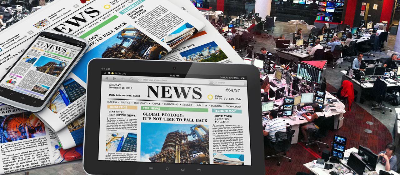Інформаційний супровід події для української діаспори: прес-анонс, прес-пакет, прес-реліз